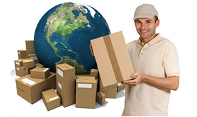 Bestinc LLC cross-border courier service